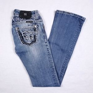 Womens Miss Me jeans!